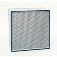 Buy cheap HEPA Box Filter, industrial air filter, allergy air filters with waterproofed from wholesalers