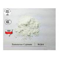 99% purity androgenic steroid Testosterone Cypionate for building muscle CAS 58-20-8