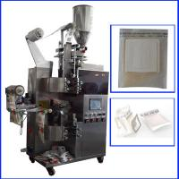 Price Full Automatic Antique Drip Coffee Bag Packing Machine with Inner and Outer Bag