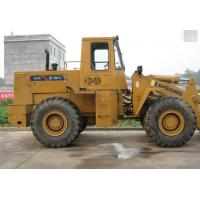 Cheap Cheap Used LIUGONG Brand ZL50 Wheel Loader for sale