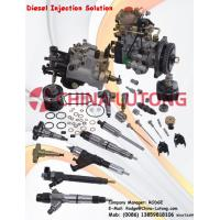 China Denso CR Injector Parts 095000-6480 for JOHN DEERE RE546776 denso injector replacement on sale