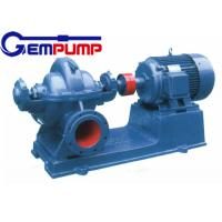 Best Factories Double Suction Split Case Pump inlet diameter of 250mm wholesale