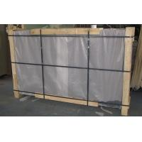 Quality Euro Bronze Tempered Glass Panels 5mm 6mm with End Packing , toughened safety glass wholesale