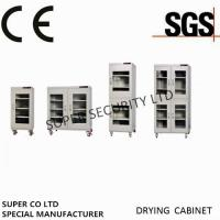 Buy cheap Electronic Nitrogen Dry Box / Auto Gas storage Cabinet Humidity Control from wholesalers