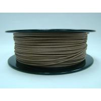 Cheap 3D Printer Wood Filament or PLA / ABS / HIPS / PETG Filament OEM for sale