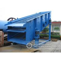 China Linear Vibrating Screen, Vibrating Screen Price on sale