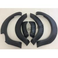 Buy cheap Nissan NP300 Fender Flares Pocket Style Arch Fender Trims OEM Wholesale from wholesalers