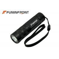 Best Super Bright Powerful Small Led Torch, Cree Led Mini Flashlight Torch wholesale