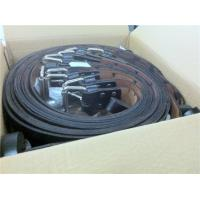 China Real Leather Scaffolding Tools And Belts With Black / Brown Tool Bags on sale