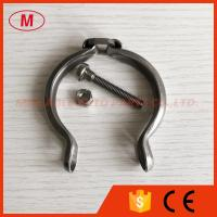 Best TD02 TD025 TD03 turbocharger clamp for repair kits wholesale