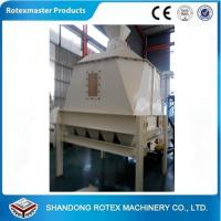 Best Rotexmaster 4-6 t/h air - cooled 22 Kw counter flow cooler global customers wholesale