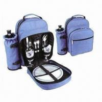 Best Picnicware bag, 600D and 210D lining wholesale