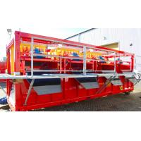 Best CBM or CGS exploration drilling mud recycling solids control system for sale wholesale