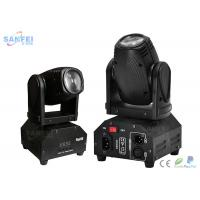 Best 10w RGB 3 in1 LED Beam Moving Head Light For Party / KTV No Flicker wholesale
