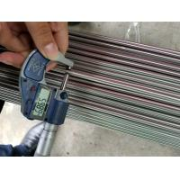 Best Durable Stainless Steel Pipe And Tubes 1.4429 1.4910 According To EN 10269 1999 Table 7 wholesale