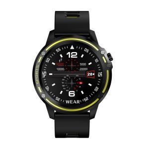 Best PPG HRV SPO2 Sleep Monitor NRF52832 ECG Smart Watches wholesale