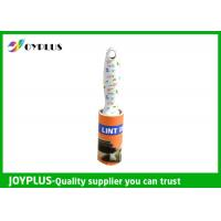 Best JOYPLUS Plastic Lint Roller Remover Dog Hair Remover Roller With BSCI Certificate wholesale