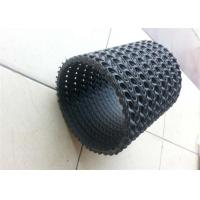 Best Geocomposite Drain, Hard Water Permeable Pipe With Black Color wholesale