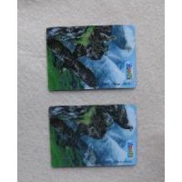 Buy cheap 3D Fridge Magnet Puzzle from wholesalers