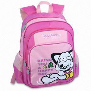 Best small school bag children in guangzhou wholesale