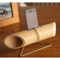 Best bamboo loudspeaker for iphone,speaker for iphone 5/6 wholesale