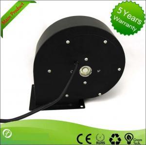 Best Low Noise Durable Coil Units Blower Single Inlet Centrifugal Fans wholesale