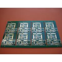 Best FR4 Hard Gold Double Sided PCB Boards with Green Mask Solder for Medical Equipment wholesale