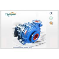 Best Horizontal Heavy Duty Slurry Pump With corrosion resistant Spare Parts wholesale