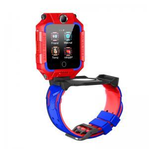 Best GPS LBS WIFI Video Call 680mAh Seniors Smartwatch WCDMA wholesale