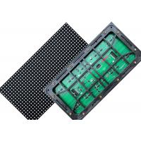 SMD P10 Outdoor Full Color Led Display Low Power Consumption 320*160 Mm Module