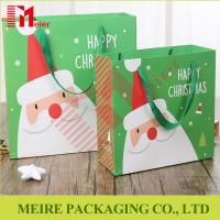 Best Eco-friendly,recyclable Feature custom printing paper folding gift bags wholesale wholesale