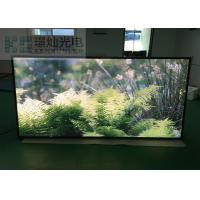 Buy cheap Quick Assemble Portable Indoor LED Displays , Live Show LED Video TV Screen SMD2121 2300nit from wholesalers