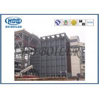 Best HRSG Heat Recovery Steam Generator , Gas Combustion Turbine Waste Heat Boiler wholesale