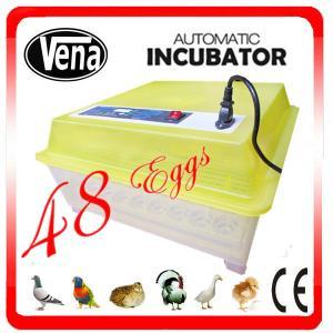 Best Best Price Spare parts for incubators chicken egg incubator VA-48 wholesale