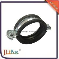 """Best Quick Clamp Pipe Fittings Hanging Pipe Clamps Gas Pipe Clips 3/8""""-8"""" Size wholesale"""