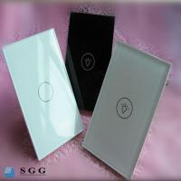 Best Excellence quality tempered switch panel glass wholesale