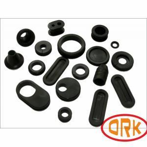 Best Free Sample Hose Sleeve Grommet Rubber High / Low Temperature Resistance wholesale