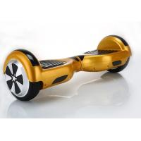 Cheap 6.5 Inch Foldable Electric Scooter Hoverboard , Standing Drifting 2 Wheel Hoverboard for sale