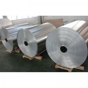 Best Tool Equipment Parts 6082 Aluminium Alloy Coil , Aluminium Alloy Strip wholesale