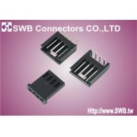 Home Appliances Wire to Board Connectors Female 2.54mm Pitch