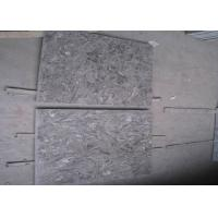 Cheap King Flower Brown Marble Floor Tile , Various Size Honed Marble Subway Tile for sale
