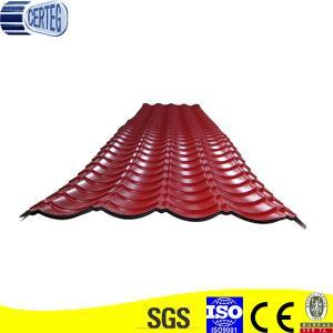 Best galvanised Shingles wholesale
