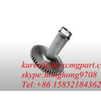 China Transmission steering oil pump drive shaft 403055 for Adavnce ZL40, ZL50,for LonKing CDM835E gearbox - drive on sale