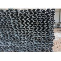 Best Agriculture Plantation Steel Trellis Posts Reduce Chafing And Cankers wholesale