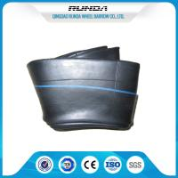 Best Resist Wear Motorcycle Tire Tubes 8-10MPA 25%-55% Rubber Containt SGS Approval wholesale