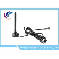 Best Magnetic Fixed HDTV Indoor Antenna , Digital Television Antennas Get Free Local Channels wholesale