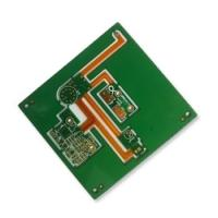 Best Double Sided Rigid-flex PCB Board for Cell Phone wholesale