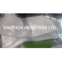Best 2200LBS Four-panel woven PP big bag with vented fabric for potato / onion wholesale