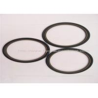 Best HBTS Hydraulic Oil Seal Buffer Ring Seal PTFE NBR Materials Various Color wholesale