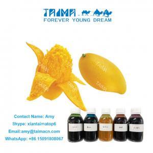 Best Mango flavour/ Aussie mango ripe mango flavour flavor and fragrance food grade liquid for nicotine liquid wholesale